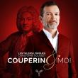 『クープランとわたし』 クリストフ・ルセ、レ・タラン・リリク(2CD)