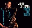 Plays The Blues (Bonus Tracks)
