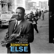 Somethin Else (180グラム重量盤レコード/Jazz Images)