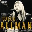 Tribute To Gregg Allman (3CD)