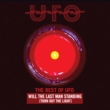 Best Of Ufo: Will The Last Man Standing (Turn Out The Lights):