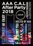 AAA C.A.L After Party 2018 (Blu-ray)