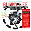 Soul Jazz Records Presents Bunny Lee: Dreads Enter The Gates: With Praise -the Mighty Striker Shoots The Hits!