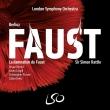 『ファウストの劫罰』 サイモン・ラトル&ロンドン交響楽団(2SACD)