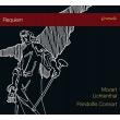 レクィエム(弦楽四重奏版)パンドルフィス・コンソート