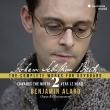 鍵盤のための作品全集 第2集〜北へ バンジャマン・アラール(オルガン、チェンバロ、クラヴィオルガヌム)(4CD)
