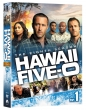 Hawaii Five-0 シーズン8 DVD-BOX Part1【6枚組】