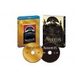 アマデウス 日本語吹替音声追加収録版 ブルーレイ&DVD(2枚組)