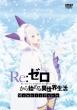 Re:ゼロから始める異世界生活 Memory Snow 通常版 DVD