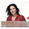 『18世紀フランスのクラヴサン音楽集〜デュフリ、フォルクレ、他』 ヴィオレーヌ・コシャール