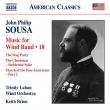 吹奏楽のための作品集 第18集 キース・ブライオン&トリニティ・ラバン音楽大学ウィンド・オーケストラ