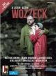 『ヴォツェック』全曲 ケントリッジ演出、ヴラディーミル・ユロフスキー&ウィーン・フィル、マティアス・ゲルネ、アスミク・グリゴリアン、他(2017 ステレオ)(+DVD)