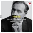 歌曲全集 第1巻〜フラーゲ(問い)クリスティアン・ゲルハーヘル、ゲロルト・フーバー