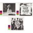 《3形態同時購入特典付き》 FREE HUGS!