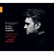 交響曲第39番、第40番、第41番『ジュピター』 マチュー・ヘルツォーク&アンサンブル・アッパッショナート(2CD)