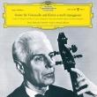 Arpeggione Sonata: Mainardi(Vc)Borciani(P)