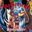 25 & Alive Boneshaker (+DVD)