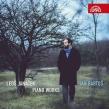 ピアノ・ソナタ、草陰の小道を通って、霧の中で、主題と変奏、思い出 ヤン・バルトシュ