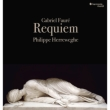 Requiem: Herreweghe / Champs-elysees O Chapelle Royale