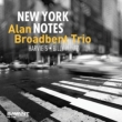 New York Notes