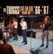 Live On Air Volume One ' 66-' 67