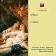 歌劇『カリスト』全曲 レイモンド・レッパード&ロンドン・フィル、イレアナ・コトルバス、ジャネット・ベイカー、他(1971 ステレオ)(2CD)