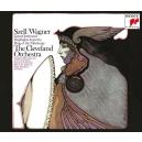 序曲、前奏曲集、『ニーベルングの指環』管弦楽曲集 ジョージ・セル&クリーヴランド管弦楽団(2SACD)