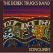 Songlines (+DVD)