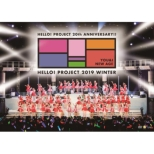 Hello! Project 20th Anniversary!! Hello! Project 2019 WINTER 〜YOU & I・NEW AGE〜