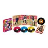 ドラマ「節約ロック」Blu-ray BOX