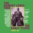 Early Years 1956-59 (2CD)