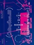 Little Glee Monster Live in BUDOKAN 2019〜Calling Over!!!!! 【初回生産限定盤】(Blu-ray)