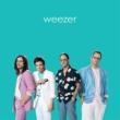 Weezer (Teal Album)(ブラックヴァイナル仕様/アナログレコード)