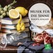 Music For The Senses-baroque Adagios: Scimone / I Solisti Veneti