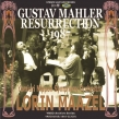 交響曲第2番『復活』 ロリン・マゼール&読売日本交響楽団(1987年ステレオ)(2CD)