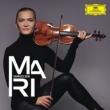 マリ:マリ・サムエルセン、ジョナサン・ストックハンマー&ベルリン・コンツェルトハウス管弦楽団 (2枚組アナログレコード/Deutsche Grammophon)