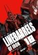 鉄のラインバレル 完全版 18 ヒーローズコミックス