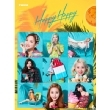 Happy Happy [First Press Limited Edition B] (+DVD)