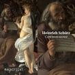 カンツィオーネス・サクレ フィリップ・ケイヴ&マニフィカト(2CD)
