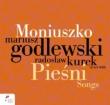 歌曲集 マリウシュ・ゴドレフスキ、ラドスワフ・クレク