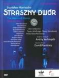 歌劇『幽霊屋敷』全曲 アンドリー・ユルケヴィチ&ポーランド国立歌劇場(PAL-DVD)