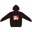 God Of The Bass: Hoody (Size S)