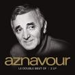 Ses Plus Belles Chansons: Le Double Best Of
