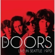 Live In Seattle 1970