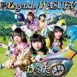 The Legend of WASUTA (+Blu-ray)