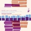 チェンバロで奏でる20世紀とジャズ・スタイルの音楽〜J.ホロヴィッツ:ジャズ・ハープシコード協奏曲、他 パトリック・アイルトン、レザンヴァジオン