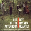 Out Of The Afternoon (180グラム重量盤アナログレコード/VITAL VINYL LP)