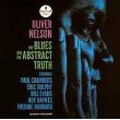 Blues & The Abstract Truth (180g重量盤アナログレコード/VITAL VINYL LP)