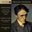 Piano Works: Bebbington +harriet Cohen: Russian Impressions
