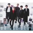 Da-iCE BEST 【初回限定盤B】(2CD+2Blu-ray)
